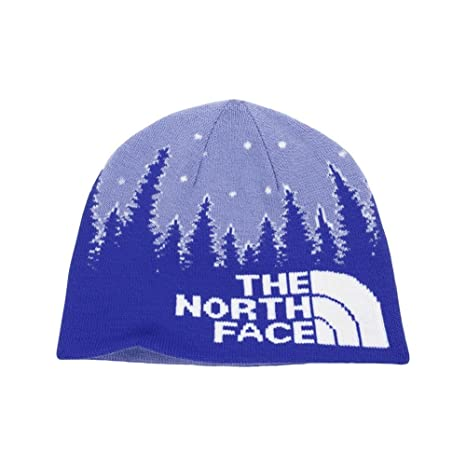 dfba8c7c270 Amazon.com  The North Face Anders Beanie Youth Vibrant Blue M  Sports    Outdoors