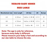 Neband Baby Sandals Shoes, Baby Infant Girls