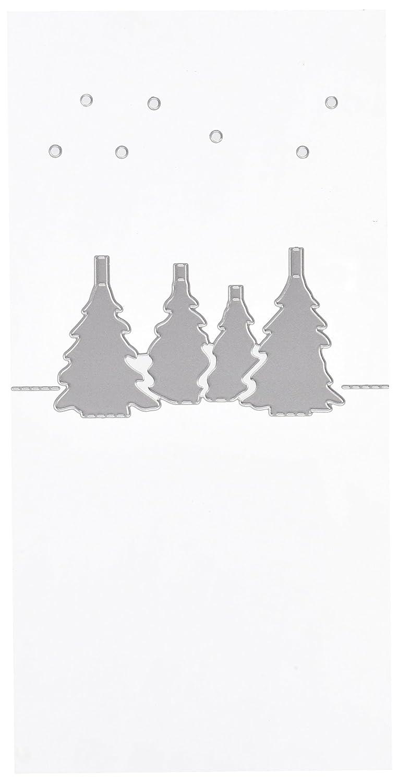 喜び !工芸品ポップアップ金型松の木 B00DGOEI5U