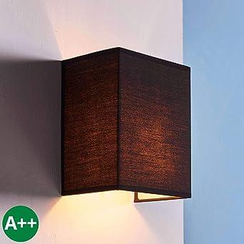 Elegante moderne Wandleuchte in Chrom 2x E14 Wand Wandlampe Leuchte innen Bad