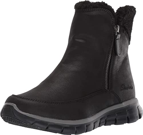 Skechers Women's Synergy Ankle boots