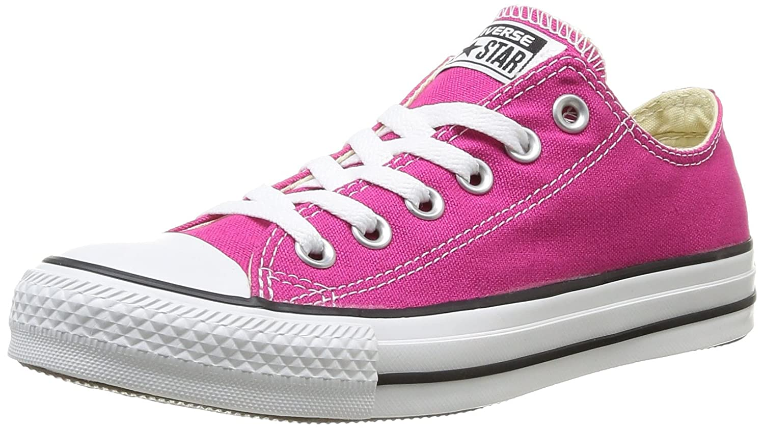 Converse B078HNRXYD Chuck Taylor All Star All Baskets Core, Baskets Mixte Adulte Rose 94dfa27 - automaticcouplings.space