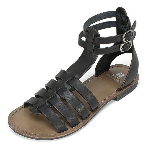 9b0fd03c80b WHITE MOUNTAIN Shoes  Carson  Women s Sandal