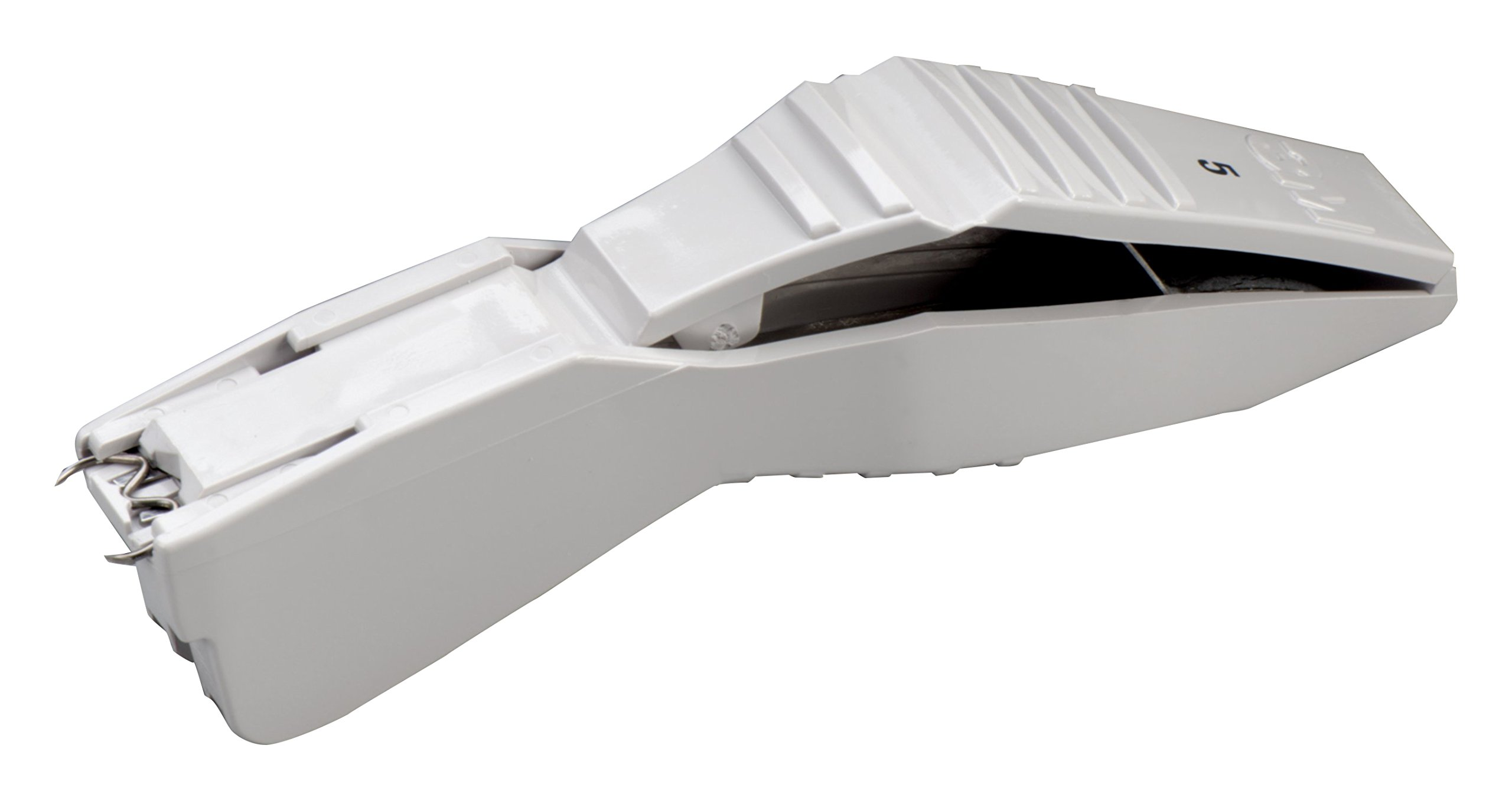 3M DS-5 Precise Multi-Shot DS Disposable Skin Stapler (Pack of 12) by 3M