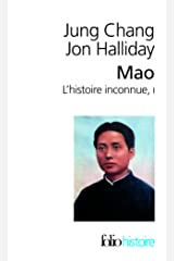 Mao (Folio Histoire) (French Edition) Mass Market Paperback