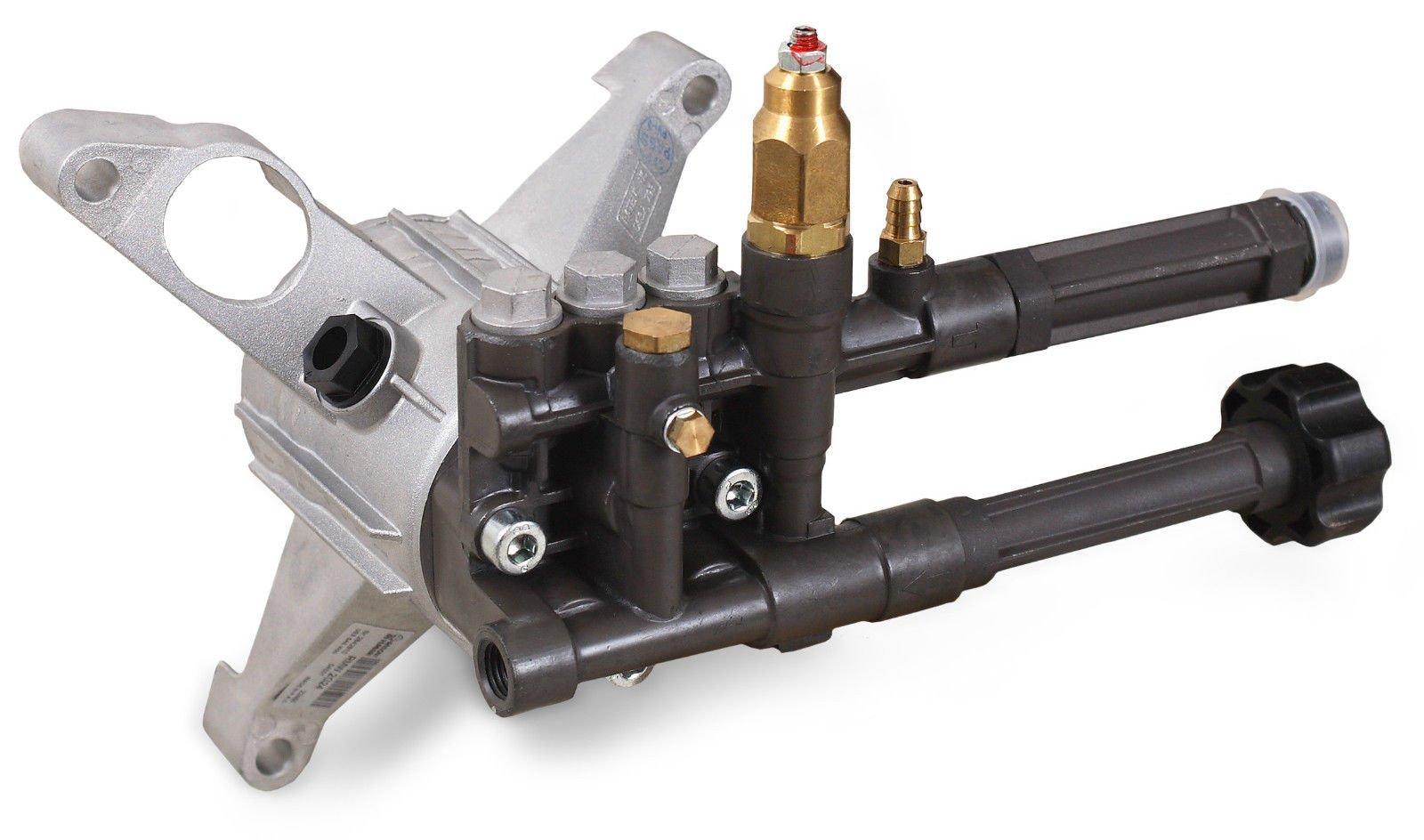 Pressure Washer Annovi Reverberi SRMW2.2G26 Vertical Shaft Pump with Thermal by Pressure Washer