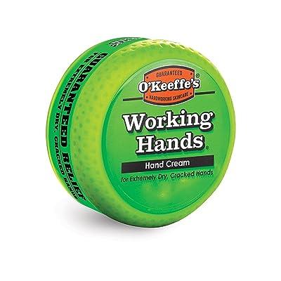 ® de o 'keeffe Trabajo Manos® crema de manos 96g Jar