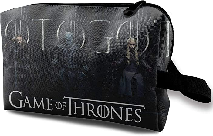 Game of Thrones House Targaryen Messenger Bag Mother Of Dragons Khaleesi Stark