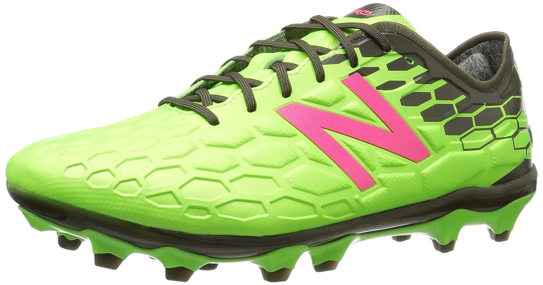 Vert (vert vert) New Balance Visaro 2.0 Pro FG, Chaussures de Football Homme 45.5 EU
