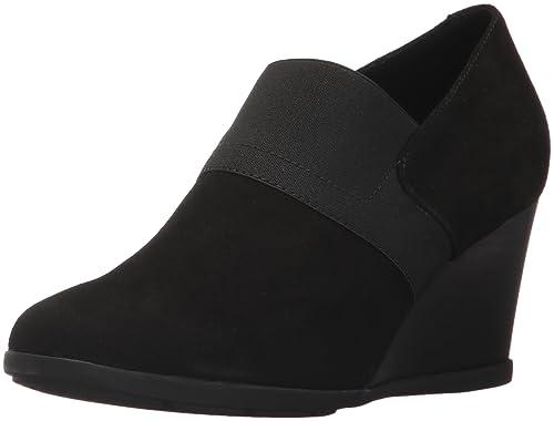 Wedge Amazon De Geox Zapatos A Tacón Inspiration D es Para Mujer XfwqqTEz