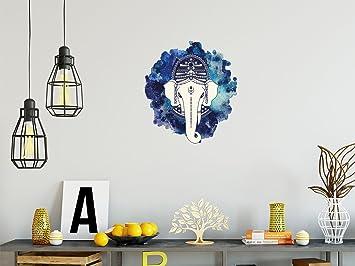 Wandfolie - dekoratives Wandtattoo | Kreative Wandgestaltung ...
