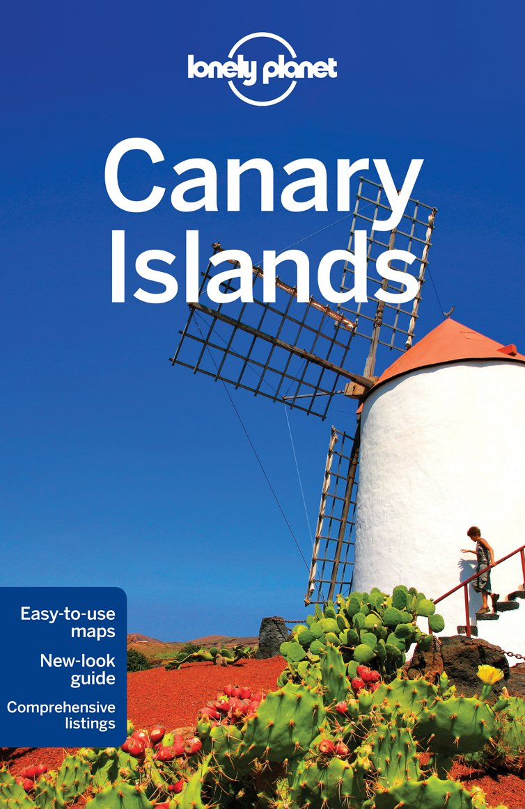 Lonely Planet Canary Islands (travel Guide): Lonely Planet, Josephine  Quintero, Stuart Butler: 8601200682977: Amazon: Books