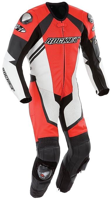 Amazon.com: Joe Rocket Speedmaster 6.0 - Traje de moto de ...