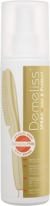 Demeliss, Cuidado del pelo y del cuero cabelludo - 200 ml.