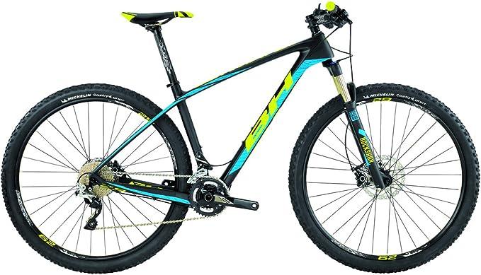 Bh - Bicicleta de montaña Ultimate RC Carbon 29: Amazon.es ...