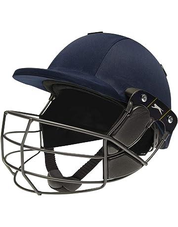 44c1c9ee5a Slazenger Kids V Series Cricket Helmet Junior Navy Junior
