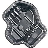 c930d7ae4f6 A-Premium Engine Oil Pan for Scion tC 2005-2010 Toyota Camry Solara 2002