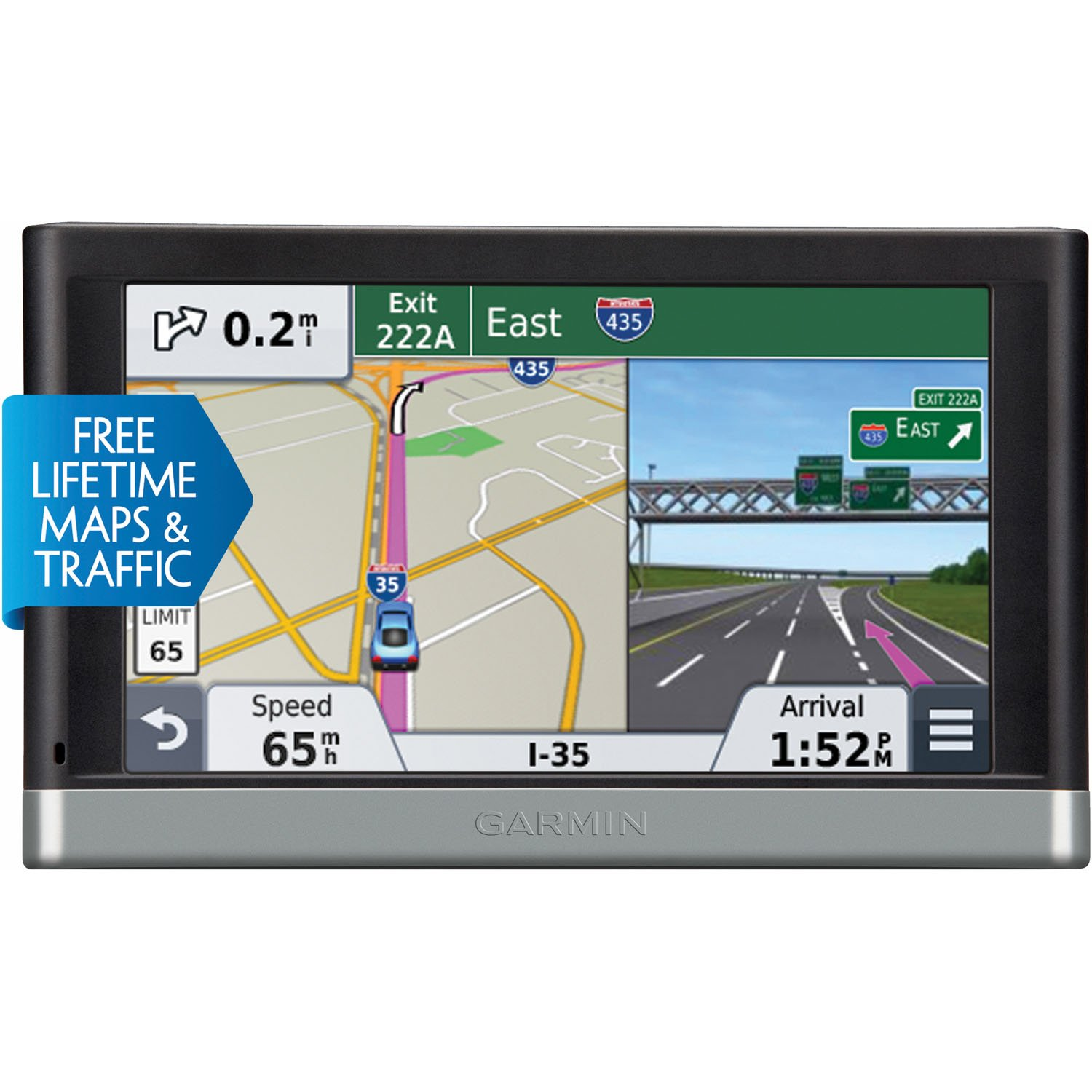 The Best Car GPS 1