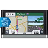 Amazon Price History for:Garmin nüvi 2597LMT 5-Inch Portable Bluetooth Vehicle GPS with Lifetime Maps and Traffic (Discontinued by Manufacturer)