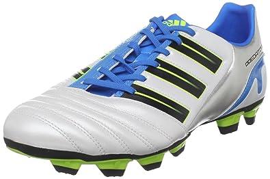 b9a18f674c48 adidas Men's Predator Absolado Trx Fg Soccer Cleat,Predator Running  White/Black/Predator