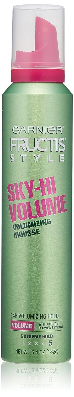 Garnier Fructis Style Sky Hi Volume Mousse, 182-Gram boi-opp-klo-uyi993