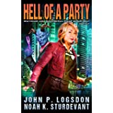 Hell of a Party (Southeast Asia Paranormal Police Department)