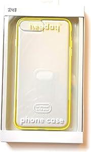 Heyday Phone Case: Apple iPhone 8 Plus / 7 Plus / 6s Plus / 6 Plus - New Lime