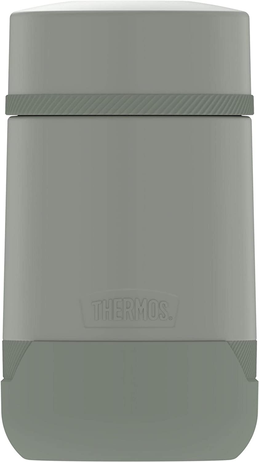 Guardian Collection by THERMOS Stainless Steel Food Jar 18 Ounce, Matcha Green
