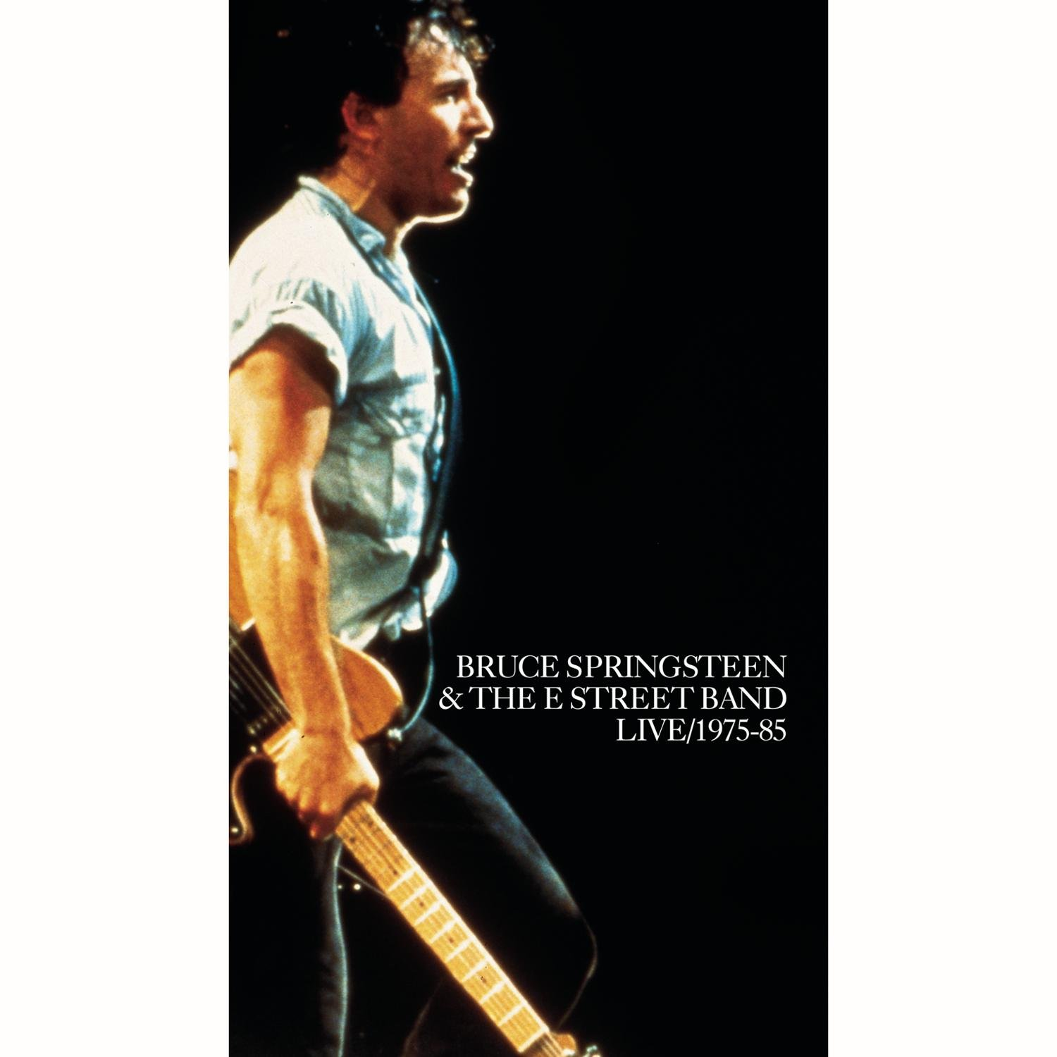 Bruce Springsteen & The E Street Band: Live 1975-1985