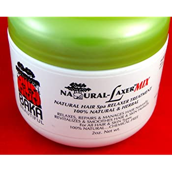 Baka Beauty Natural Laxer Reviews