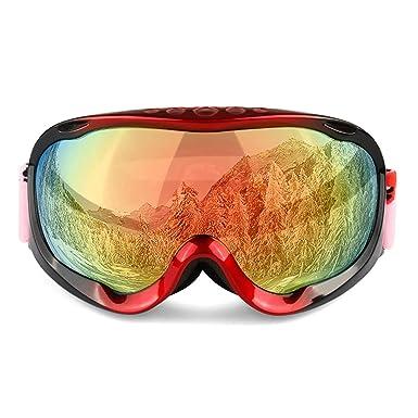 Beydodo Gafas Protectoras Viento Gafas Deporte Polarizadas ...