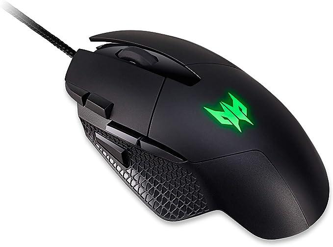 Predator Cestus 315 Gaming Maus Computer Zubehör