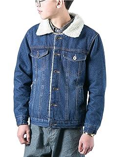 Levi S Men S Type Iii Sherpa Jacket At Amazon Men S Clothing Store