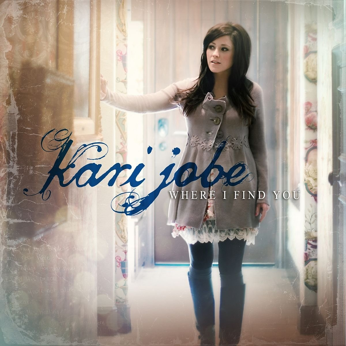 Kari Jobe - Where I Find You - Amazon.com Music