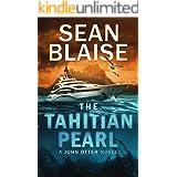 The Tahitian Pearl: A John Otter Novel (John Otter Novels Book 2)
