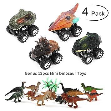 Pièces Voitures De DinosaureDinosaure Jouet 4 UzpSMV