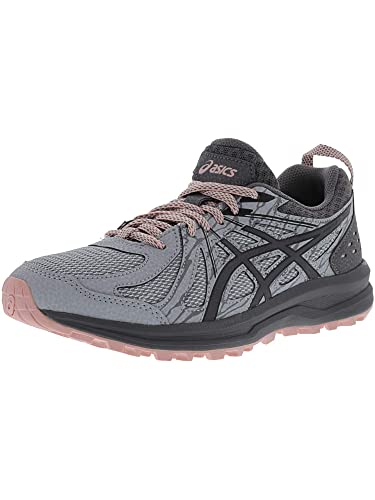 ASICS 1012A022 Women s Frequent Trail Running Shoe 4acf6aa416
