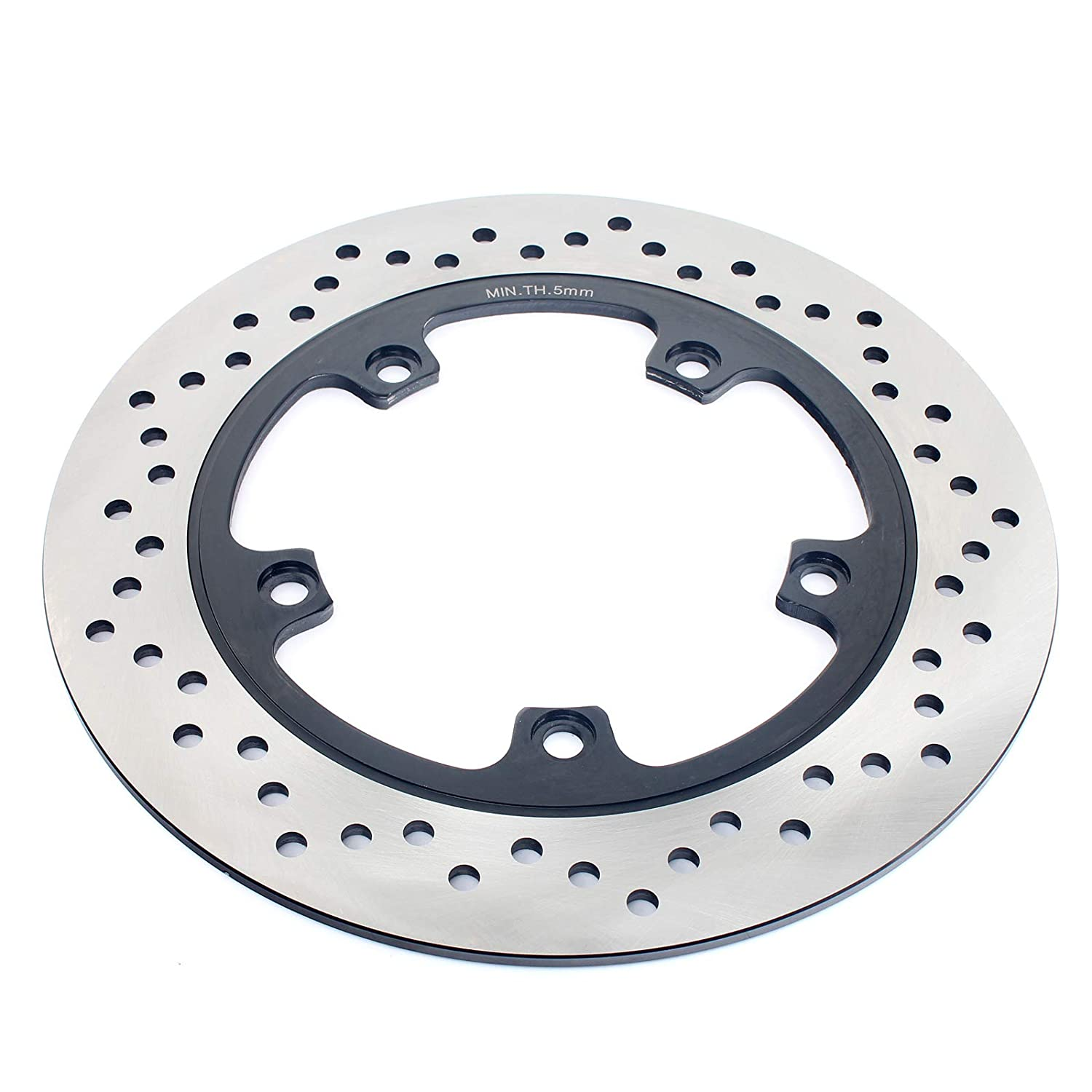 TARAZON Rear Brake Rotor Disc for Triumph Tiger 955 2004 2005 2006 2007