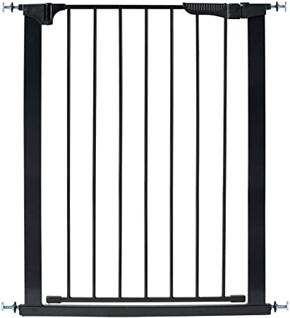 Amazon Com Kidco Tall Wide Auto Close Gateway Pressure Mounted