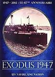 Exodus 1947