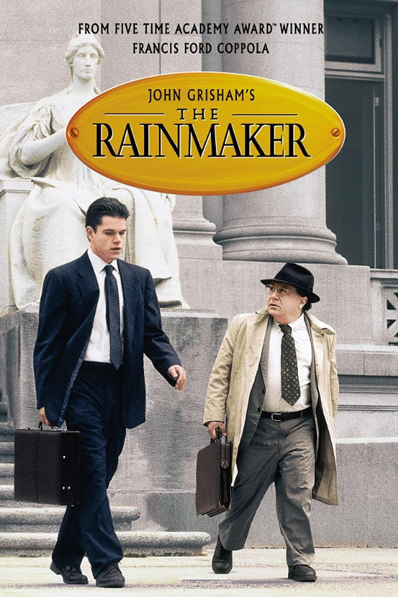 Image result for the rainmaker
