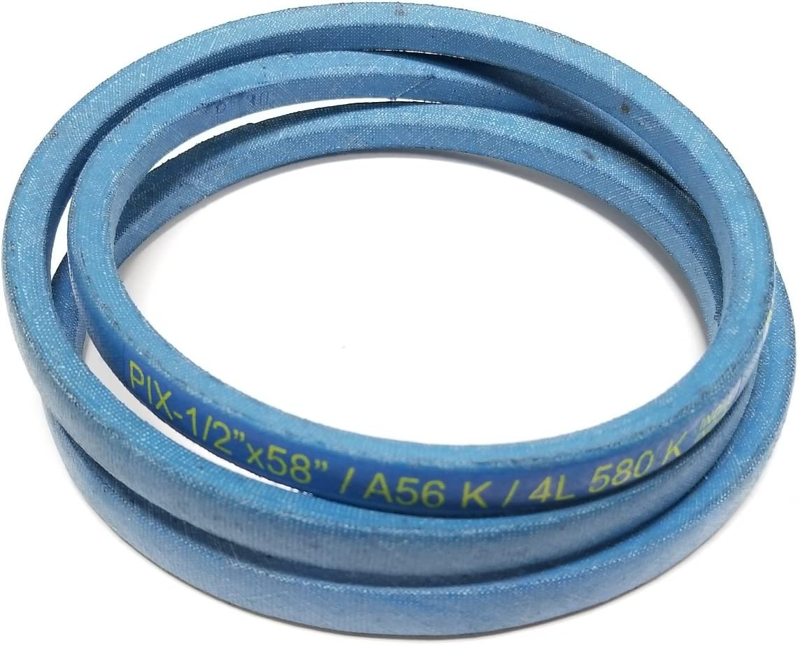 SCAG POWER EQUIPMENT 48749 made with Kevlar Replacement Belt