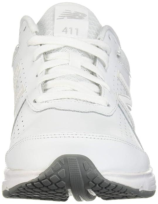 4b41846f0ec Amazon.com | New Balance Men's MW411v2 Walking Shoe | Walking
