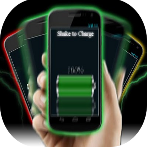 Shake Battery Charger - Shake Charger