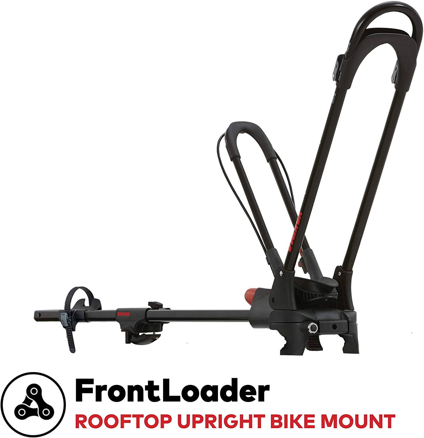 FrontLoader Wheel-On Mount Upright Bike Carrier by YAKIMA