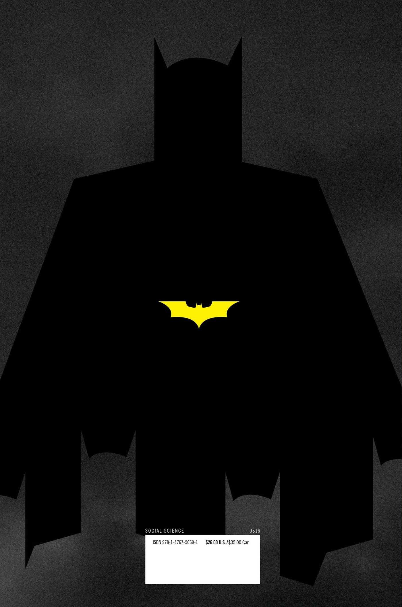 The Caped Crusade: Batman and the Rise of Nerd Culture ...