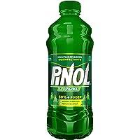 Pinol 5623 El Orginal 1.65 Lt, color, 1.65 L, pack of aquete de