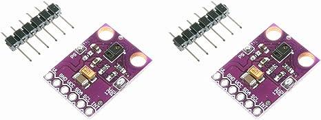 NOYITO APDS-9960 APDS9960 módulo de sensor de gestos RGB módulo de ...