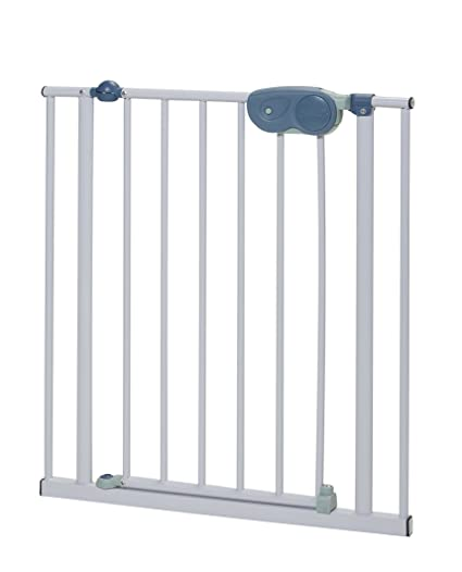 Safety 1st 35023741 QuickClose - Barrera de seguridad, con sujeción por presión (73-