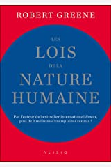 Les Lois de la nature humaine (French Edition) Kindle Edition